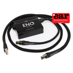 Network Acoustics ENO Streaming System Cu | Unilet Sound & Vision