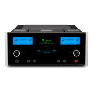 McIntosh MA7200 Integrated Amplifier | Unilet Sound & Vision