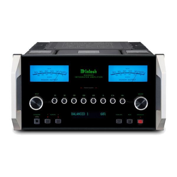 McIntosh MA9000 Integrated Amplifier | Unilet Sound & Vision