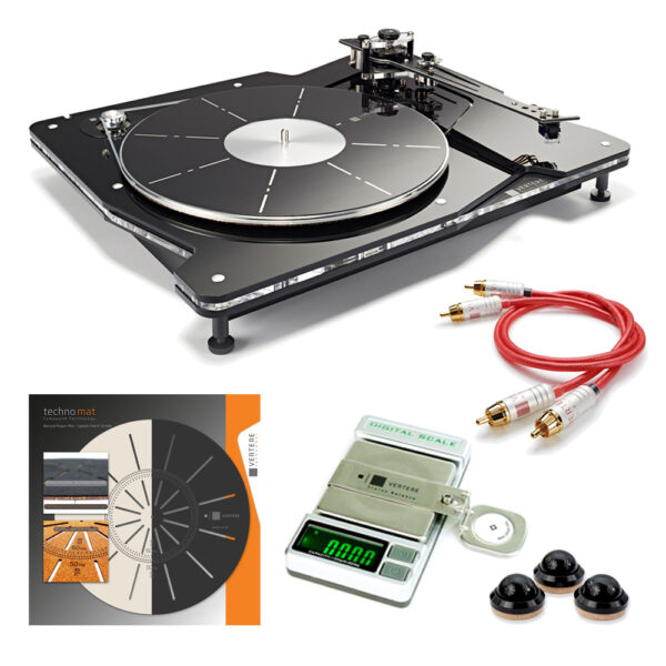 Vertere Acoustics DG-1 Starter Packages | Unilet Sound & Vision