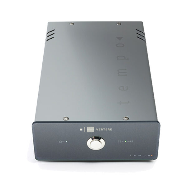 Vertere Acoustics Tempo Precision Motor Drive | Unilet Sound & Vision
