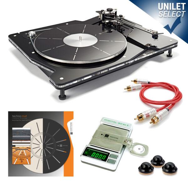 Vertere Acoustics DG-1 Starter Packages | Unilet Select