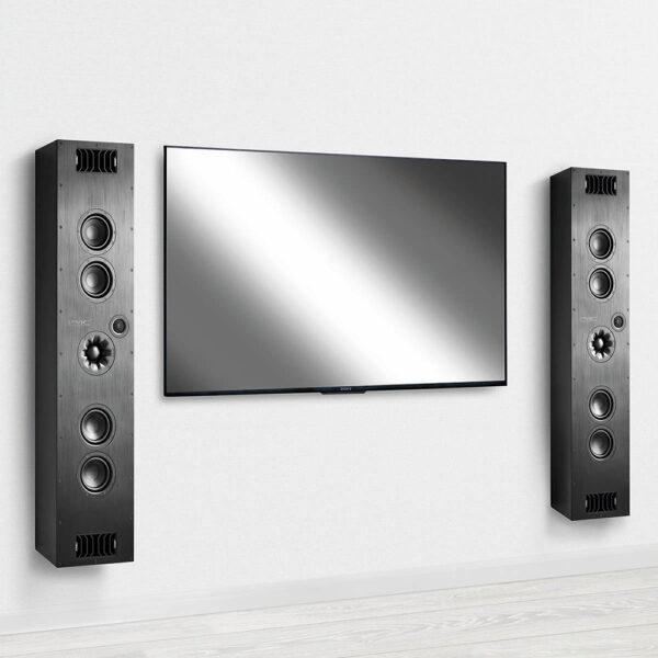 PMC ci140 Custom Install Loudspeakers | Unilet Sound & Vision