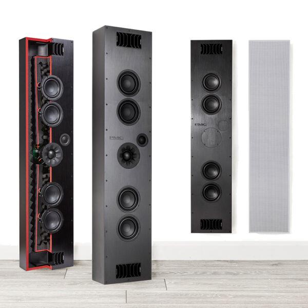 PMC ci140sub Custom Install Loudspeakers | Unilet Sound & Vision