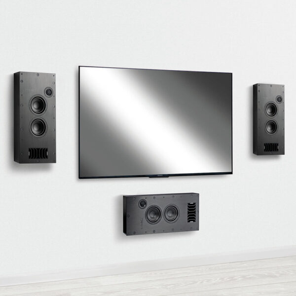 PMC ci65 Custom Install Loudspeakers | Unilet Sound & Vision