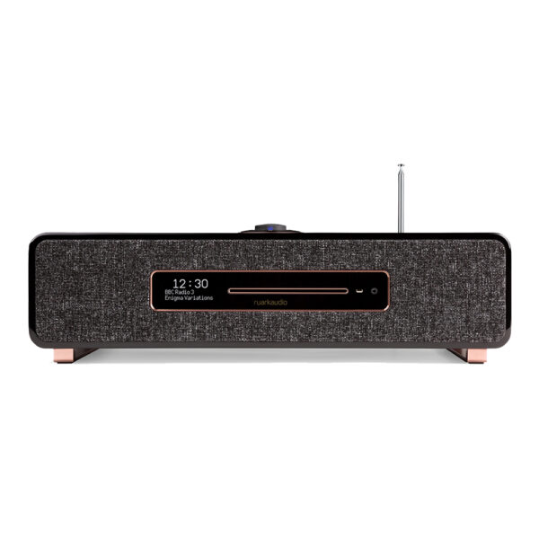 Ruark Audio R5 Signature High-Fidelity Music System | Unilet Sound & Vision