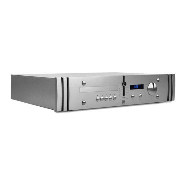 ATC CDA2 CD Player / DAC / Preamp | Unilet Sound & Vision