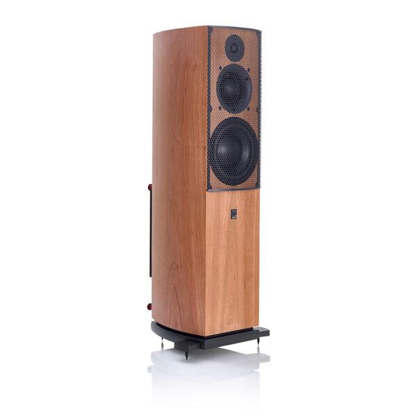 ATC SCM40A 3-Way Active Loudspeakers | Unilet Sound & Vision