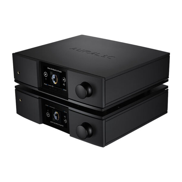 AURALiC Altair G2.1 Digital Audio Streamer   Unilet Sound & Vision