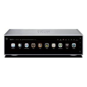 Hi-Fi Rose RS150 Network Streamer / DAC / Preamplifier | Unilet Sound & Vision