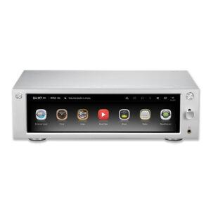 Hi-Fi Rose RS201E Professional HiFi Media Player | Unilet Sound & Vision