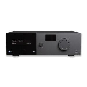 Lyngdorf MP-40 Surround Sound Processor | Unilet Sound & Vision