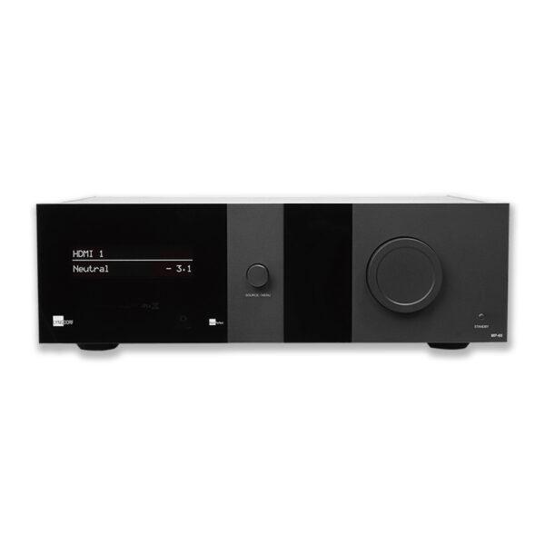 Lyngdorf MP-60 2.1 Flagship Surround Sound Processor | Unilet Sound & Vision