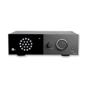 Lyngdorf TDAI-1120 Streaming Amplifier | Unilet Sound & Vision