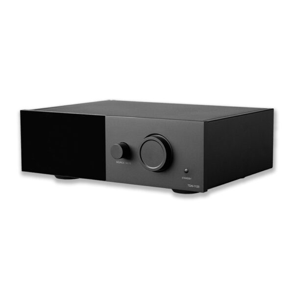 Lyngdorf TDAI-1120 Streaming Amplifier   Unilet Sound & Vision
