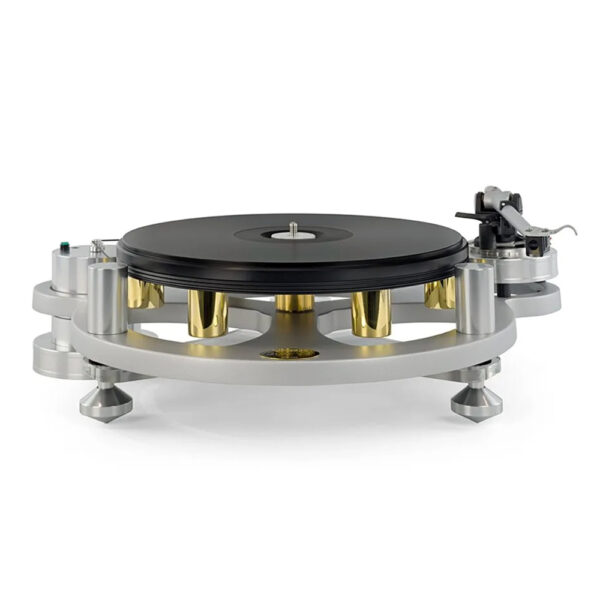 Michell Engineering Gyro SE Turntable | Unilet Sound & Vision