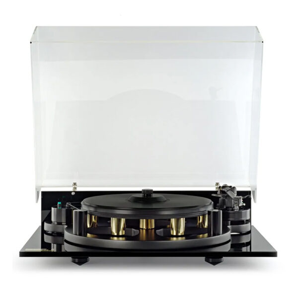 Michell Engineering GyroDec Turntable | Unilet Sound & Vision