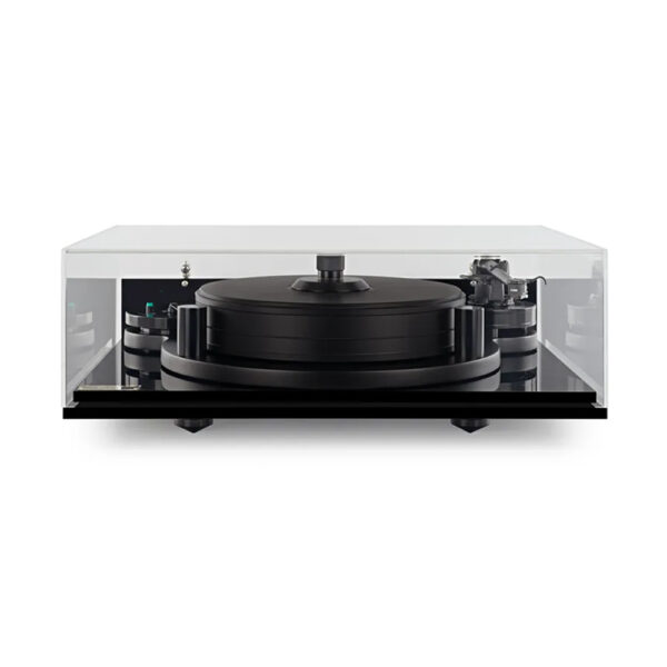 Michell Engineering Orbe Turntable | Unilet Sound & Vision