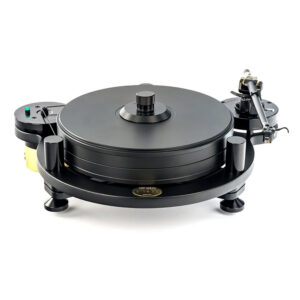 Michell Engineering Orbe SE Turntable | Unilet Sound & Vision