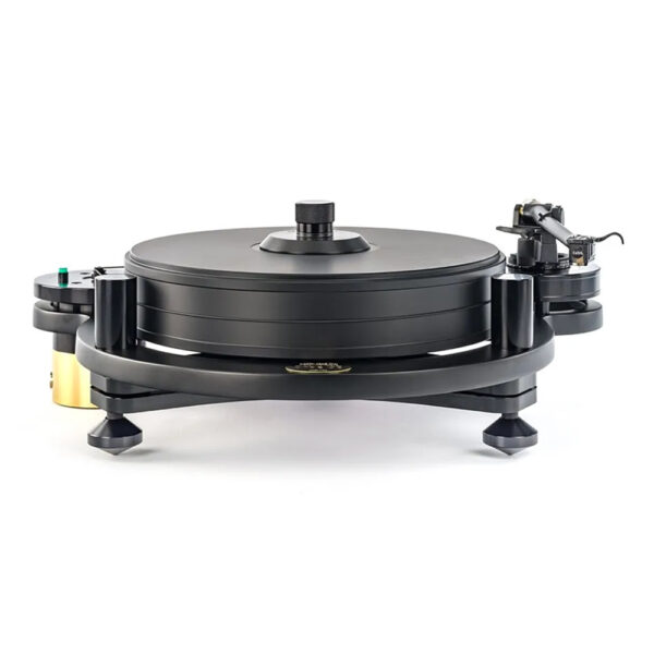 Michell Engineering Orbe SE Turntable   Unilet Sound & Vision