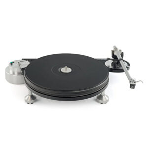 Michell Engineering TecnoDec Turntable | Unilet Sound & Vision