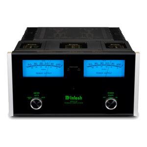 McIntosh MC312 Stereo Power Amplifier | Unilet Sound & Vision