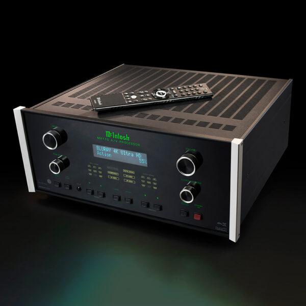 McIntosh MX170 AV Processor | Unilet Sound & Vision