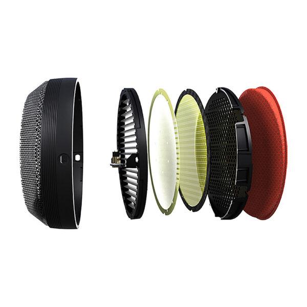 T+A Solitaire P-SE Planar Magnetostatic Headphones | Unilet Sound & Vision
