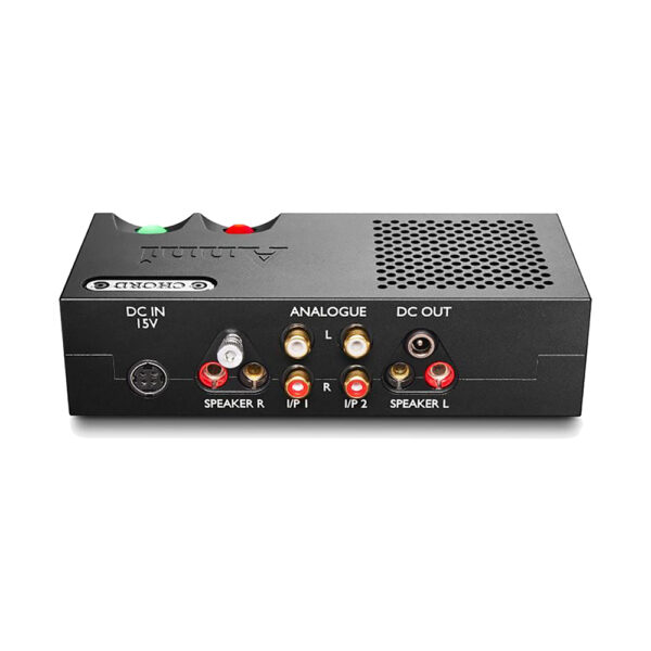 Chord Electronics Anni Desktop Integrated Amplifier   Unilet Sound & Vision