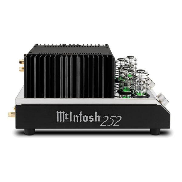 McIntosh MA252 Hybrid Integrated Amplifier   Unilet Sound & Vision