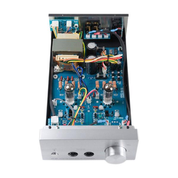 STAX SRM-500T Vacuum Tube Electrostatic Driver   Unilet Sound & Vision