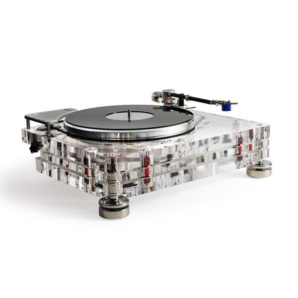 Vertere Acoustics SG-1 Record Player | Unilet Sound & Vision