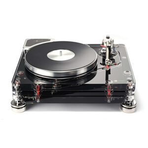 Vertere Acoustics RG-1 Record Player | Unilet Sound & Vision
