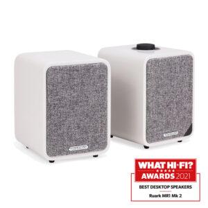 Ruark Audio MR1 MK2 Bluetooth Speaker System | Unilet Sound & Vision