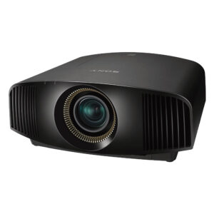 Sony VPL-VW590ES 4K Home Cinema Lamp Projector | Unilet Sound & Vision