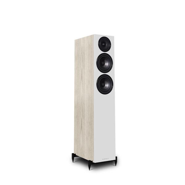 Wharfedale Diamond 12.3 Floorstanding Loudspeakers   Unilet Sound & Vision