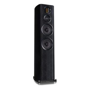 Wharfedale EVO4.4 3-Way Floorstanding Loudspeakers | Unilet Sound & Vision